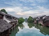 < 杭州出发 >【杭州、乌镇、苏州、周庄、南京、五日游】