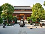 < 杭州出发 >【杭州、千岛湖、苏州、无锡、周庄、上海六日游
