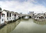 < 杭州出发 >杭州、千岛湖、苏州、无锡、南京、上海六日游