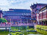 < 杭州出发 >【杭州、苏州、无锡、周庄、上海、五日游】