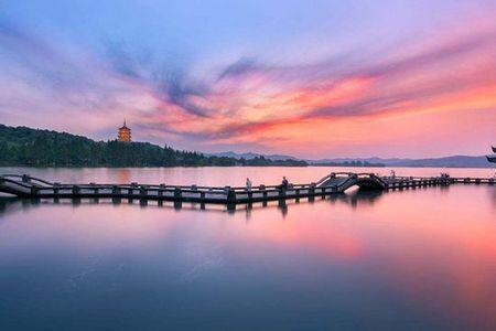 < 杭州出发 >【杭州、千岛湖、西溪湿地、苏州四日游】