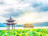 < 杭州出发 >【杭州、乌镇、苏州、西塘四日游】:西湖
