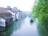 < 杭州出发 >【杭州、千岛湖、西塘、苏州、无锡五日游】