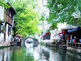 < 杭州出发 >【苏州、周庄、杭州、乌镇、上海、五日游】