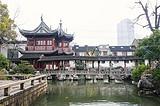 上海豫园旅游攻略_上海豫园游玩路线跟团报价