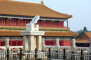 十月特惠 北京4日3晚跟团游·皇城礼誉·拒绝早起出游不留遗憾