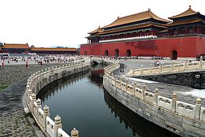 北京2晚3日五星深度跟团游-誉满京城-门票全含【纯玩无购物】