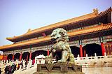 北京3晚4日五星品质跟团游-誉满京城-门票全含【纯玩无购物】