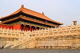 十月特惠 北京+天津5日5晚跟团游·【誉满京城+乘船出海】