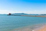 青岛4晚5日游-含栈桥、天主教堂、五四广场、唐岛湾、金沙滩