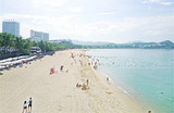 三亚跟团六日游-蜈支洲岛+槟榔谷+呀诺达+亚特兰水世界