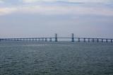 青岛桥隧一日游-含胶州湾跨海大桥、金沙滩、唐岛湾滨海公园