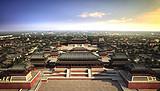 【西安四日游】华山+黄帝陵+壶口瀑布+延安红色旅游+大明宫+