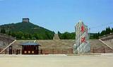 【西安四日游】兵马俑+茂陵+乾陵+法门寺+壶口瀑布+华清池