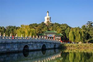 北京4晚5日纯玩跟团游-含故宫深度游、老北京庙会