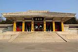 【西安三日游】西安到兵马俑+华清宫+壶口瀑布+黄帝陵&轩辕庙