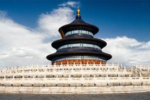 北京春节五日游-含升旗仪式,经典景点,赠送开运红包