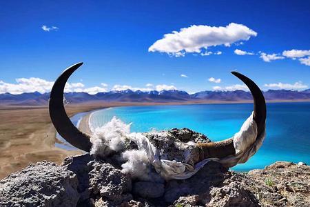 西藏 纳木措一日游