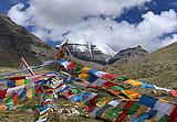 西藏11晚12日拼车游 拉萨 羊湖 纳木措 珠峰大本营