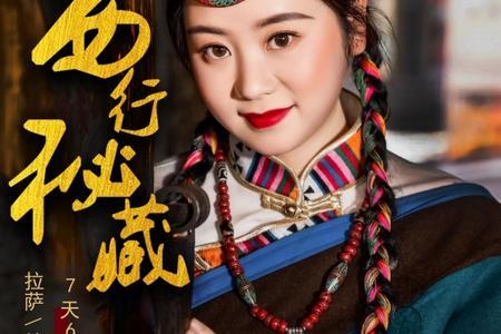 西藏6晚7日拼车游 拉萨布达拉宫 八廓街 羊湖 林芝