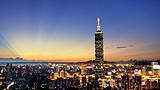 桂林到台湾环岛台北+高雄+日月潭8天7晚深度游