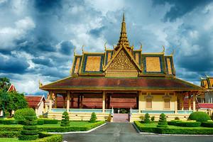 【南寧起止】桂林到柬埔寨吳哥窟+金邊全景6日游