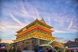 桂林到西安波浪谷、延安、壺口瀑布、兵馬俑、華清宮雙飛6天