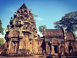 【南宁起止】桂林到柬埔寨逍遥吴哥窟5日游