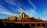 【和美色達】桂林到成都、色達、綽斯甲觀音寺雙動6日純玩游