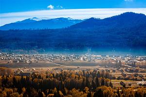 桂林出发新疆乌市+天池+吐鲁番+喀纳斯+禾木双飞精彩八日游
