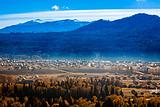 桂林出發新疆烏市+天池+吐魯番+喀納斯+禾木雙飛精彩八日游