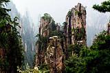 桂林出发到湖南长沙+韶山+张家界6天5晚精致游【桂林康辉】