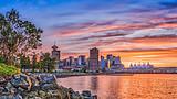 桂林出发美国+加拿大东西海岸17天尊贵之旅