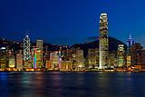 桂林出发香港+澳门5天4晚轻奢游