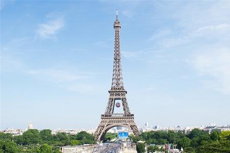 桂林出发法国+瑞士+意大利+德国欧洲4国12天游