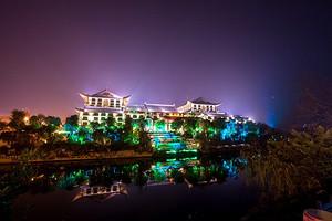 桂林会议酒店_桂林大公馆酒店