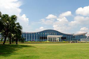 会场租赁-桂林国际会展中心