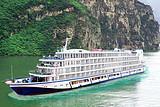 【維多利亞號】桂林到長江三峽雙動純玩5日游