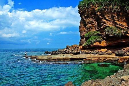桂林出發到北海銀灘、潿洲島三日游