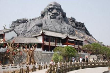安徽太湖文博园一日游(1期)一梦千年