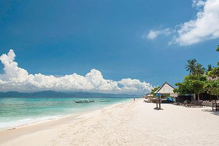 偏爱巴厘岛(无边泳池)双飞6日游
