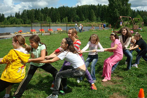 黑河旅行社/黑河到俄罗斯青少年夏令营3日交流体验游