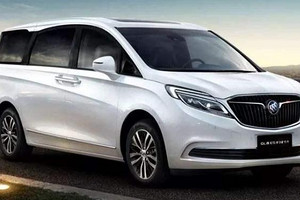 别克GL8-2018新车旅游|会议租车
