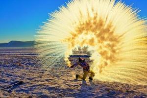 黑河-漠河北極村 兩河中俄邊境5日邊境游