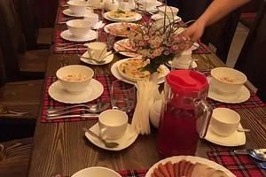 黑河旅行社推薦/黑河-俄羅斯一日豪華美食團