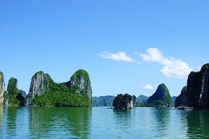 南宁去越南下龙湾,河内4天3晚_国三住宿_南宁去越南旅游路线
