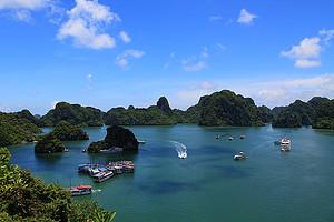 北海去越南下龙湾,河内旅游多少钱_越南旅游推荐经典线路