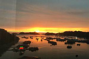 北海/南宁去越南下龙湾天堂岛+吉婆岛4日3晚跟团游品质游