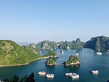 北海去越南四日游报价_下龙湾,天堂岛,河内主席府经典线路