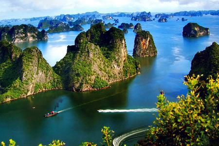 北海去越南下龙湾跟团游多少钱_下龙湾,河内4天3晚纯玩线路